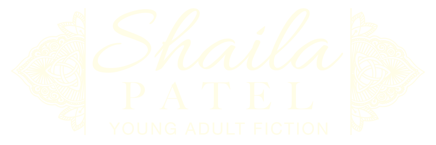 Shaila Patel | Young Adult Fiction