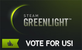 Click the image to vote on Steam Greenlight!
