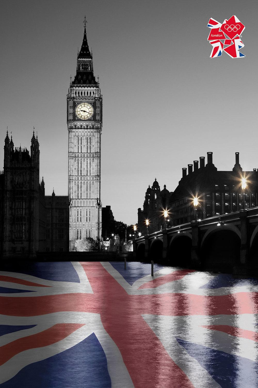 London 2012, Big Ben