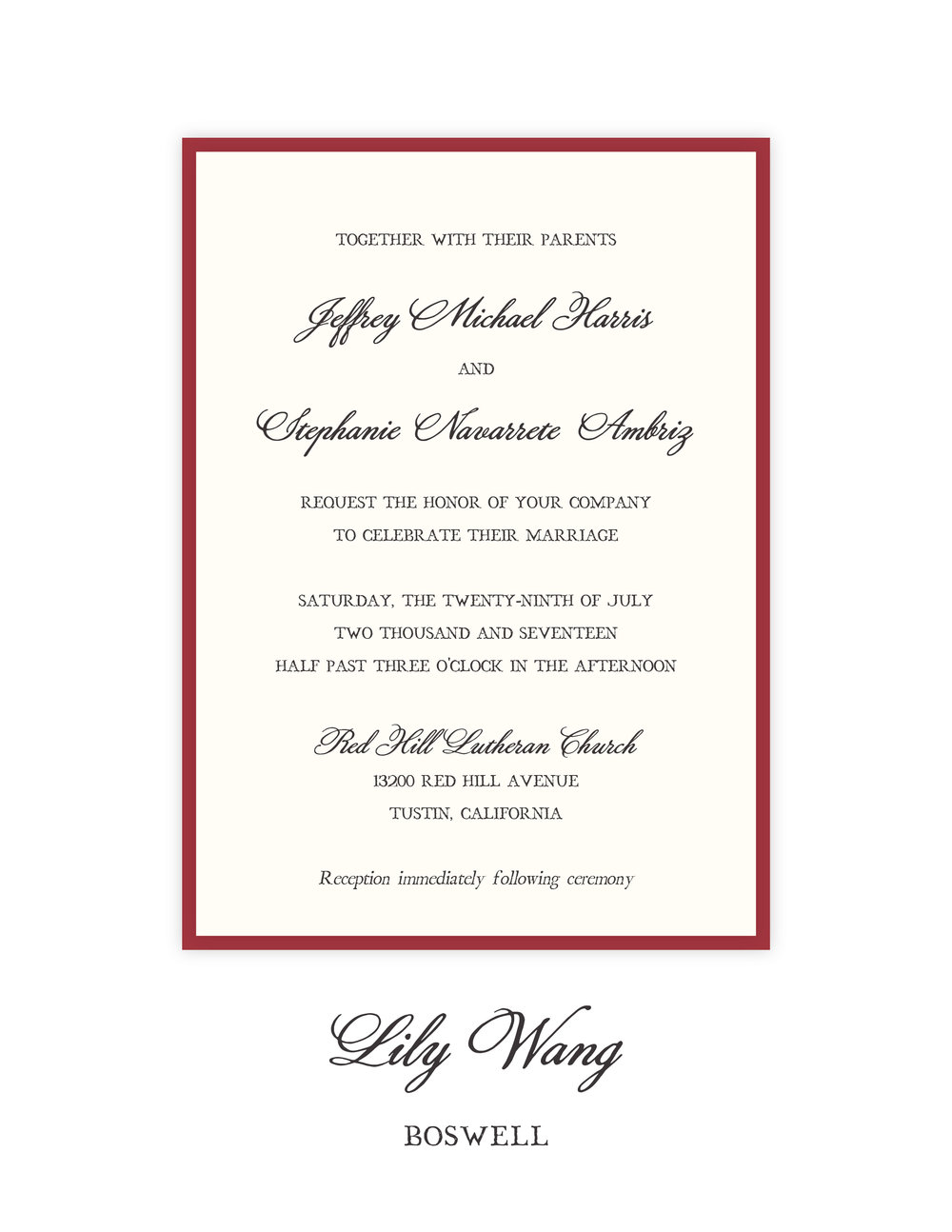 Wedding Fonts_Lily Wang.jpg