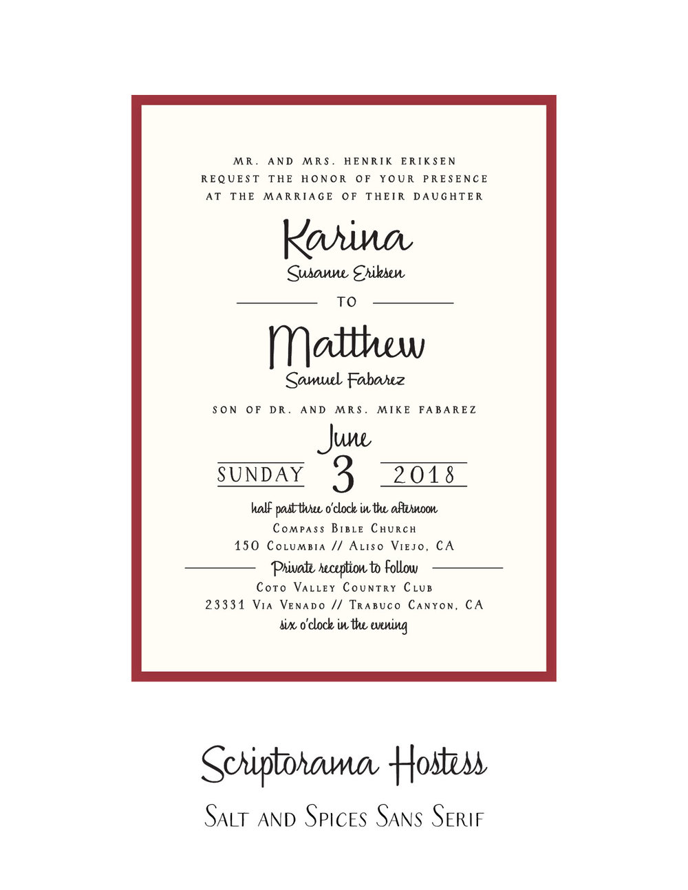 Wedding Fonts_Scriptorama Hostess.jpg