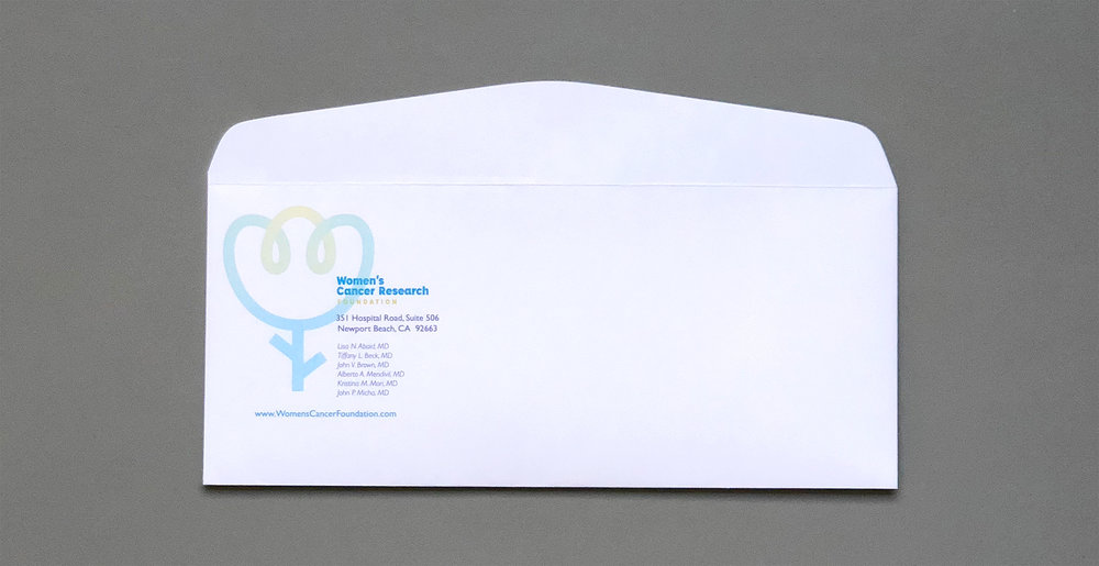 We designed these 9.5 X 4.125 #10 envelopes for their everyday use. Offset print on 70lb premium uncoated paper.