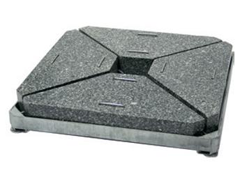 Granite Base