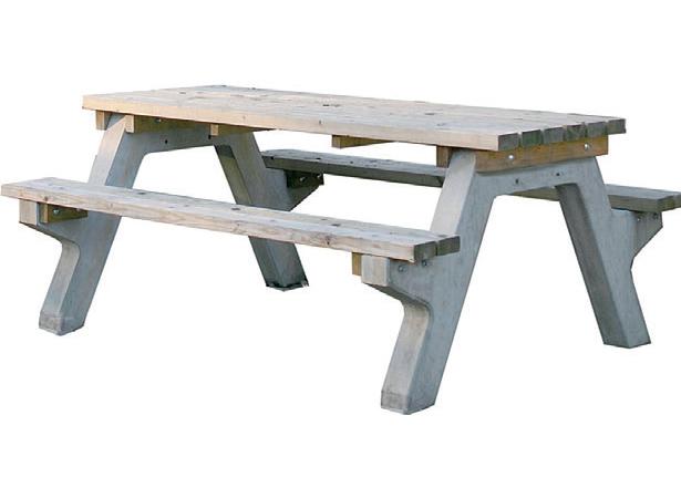 Boxer (Concrete Base) - 6 : Code L1010  W 1790mm x D 1340mm x H 760mm   Boxer (Concrete Base) - 8 : Code L1011  W 1790mm x D 1340mm x H 760mm