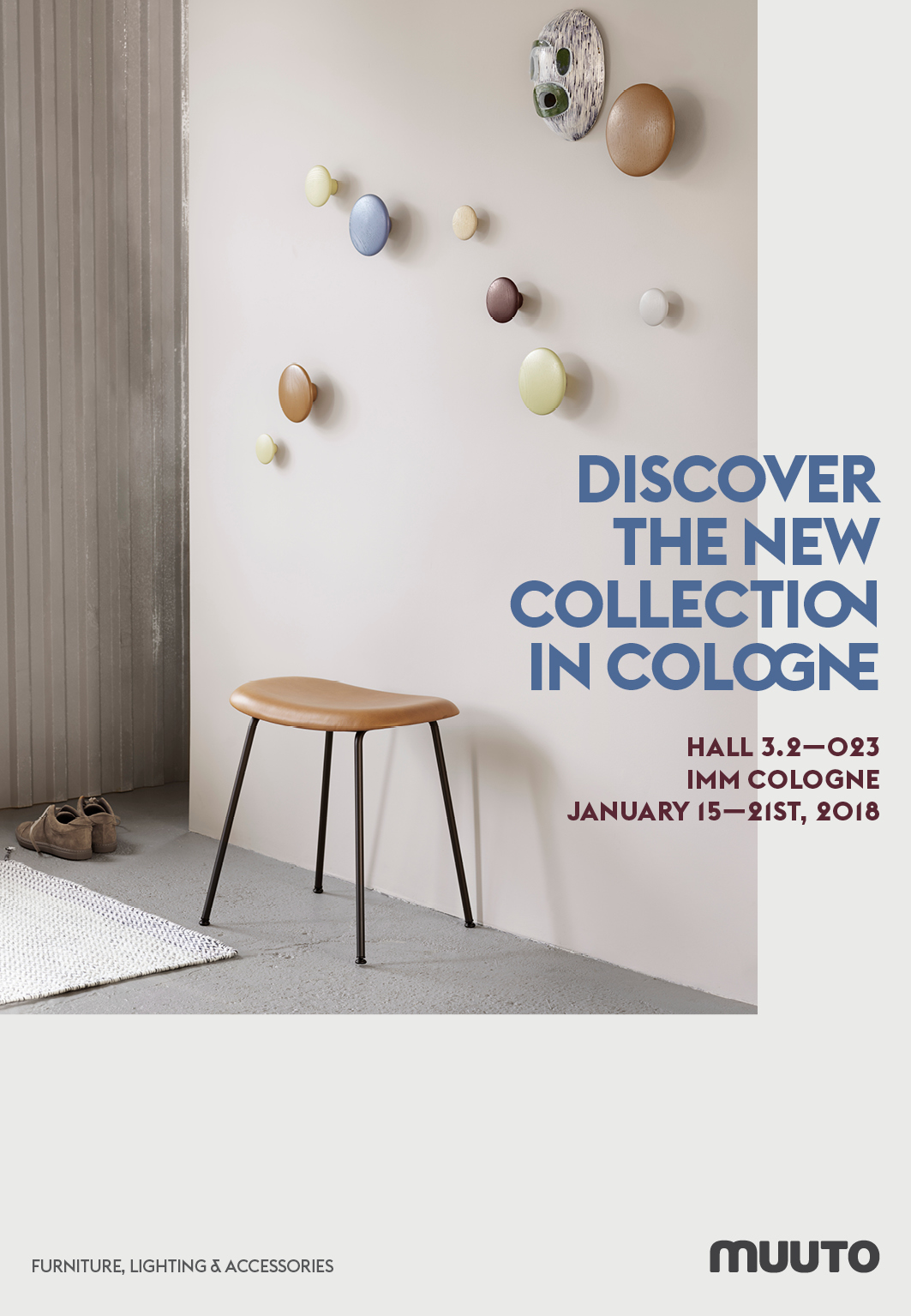cologne messe 2018 — lunar society design agency