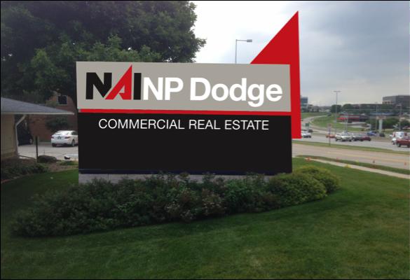 Professional Spotlight: NAI NP Dodge — NAI Global
