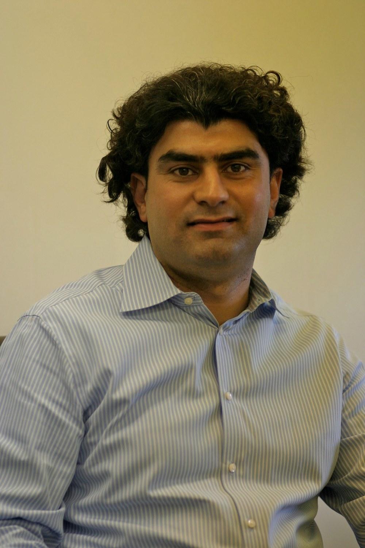 Dr. Jamil Azzi