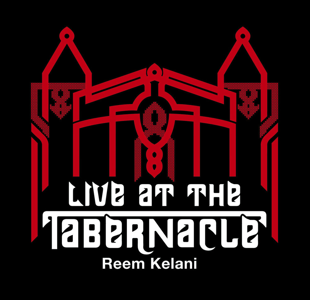Reem KelaniLive at the Tabernacle - Live album of the celebrated Palestinian singer Reem Kelani featuring Ryan Trebilcock and Antonio Fusco