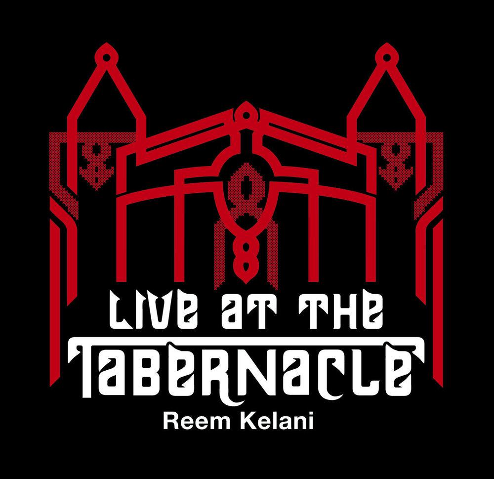 Reem Kelani Live at the Tabernacle - Live album of the celebrated Palestinian singer Reem Kelani featuring Ryan Trebilcock and Antonio Fusco