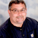 Daniel Moore,   Lead Teacher