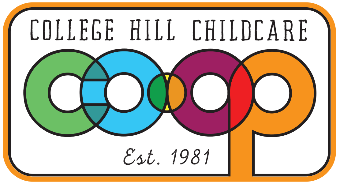 College Hill Childcare Co-operative