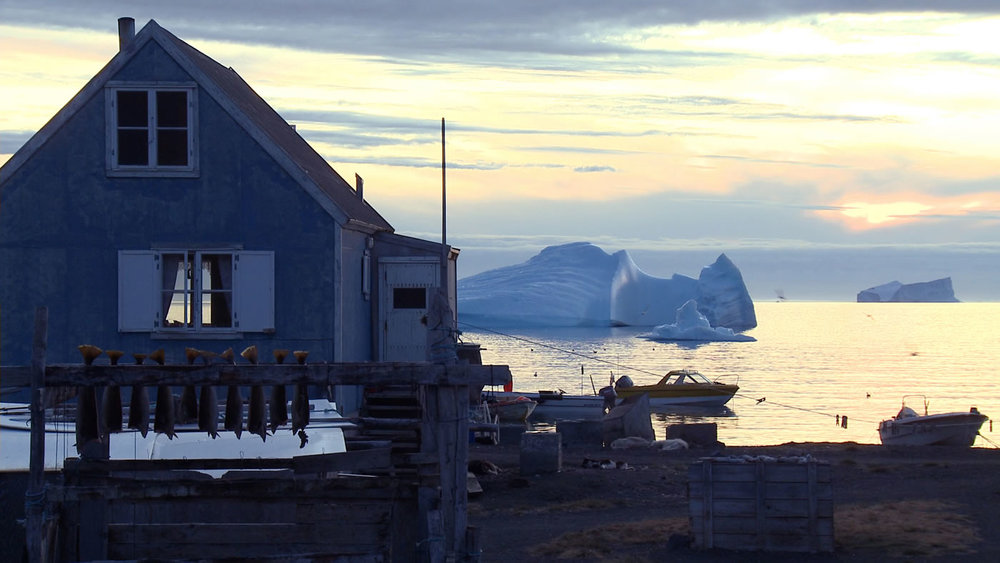 village at the end of the world dogwoof documentary 2