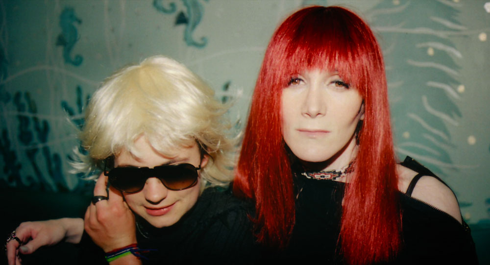 <b>Author: The JT LeRoy Story</b> - Australiasian premiere