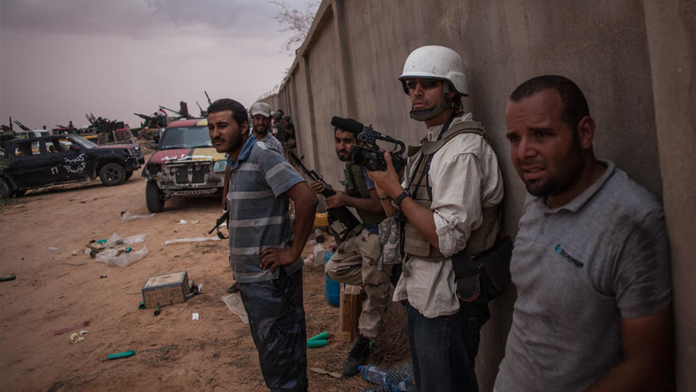 <b>Jim: The James Foley Story</b>