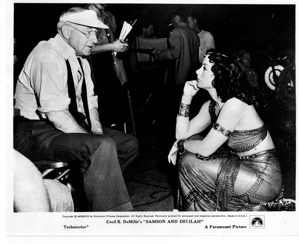 Hedy.Cecil.Samson set.1949.jpeg