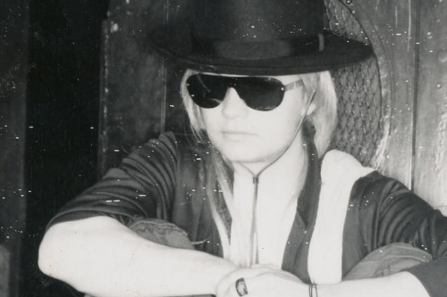 author the jt leroy story dogwoof documentary