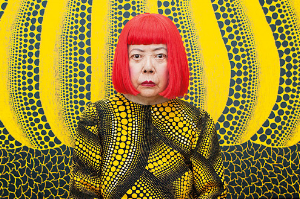 yayoi kusama life in polka dots dogwoof global documentary film