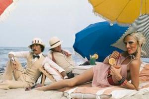 Antonio Lopez 1970: Sex, Fashion & Disco - Dogwoof Documentary