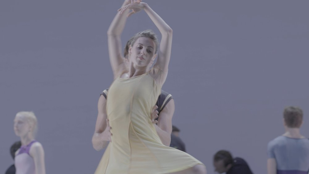 Untitled Ballet Project - Dogwoof Documentary