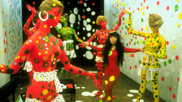 Kusama - Dogwoof Documentary