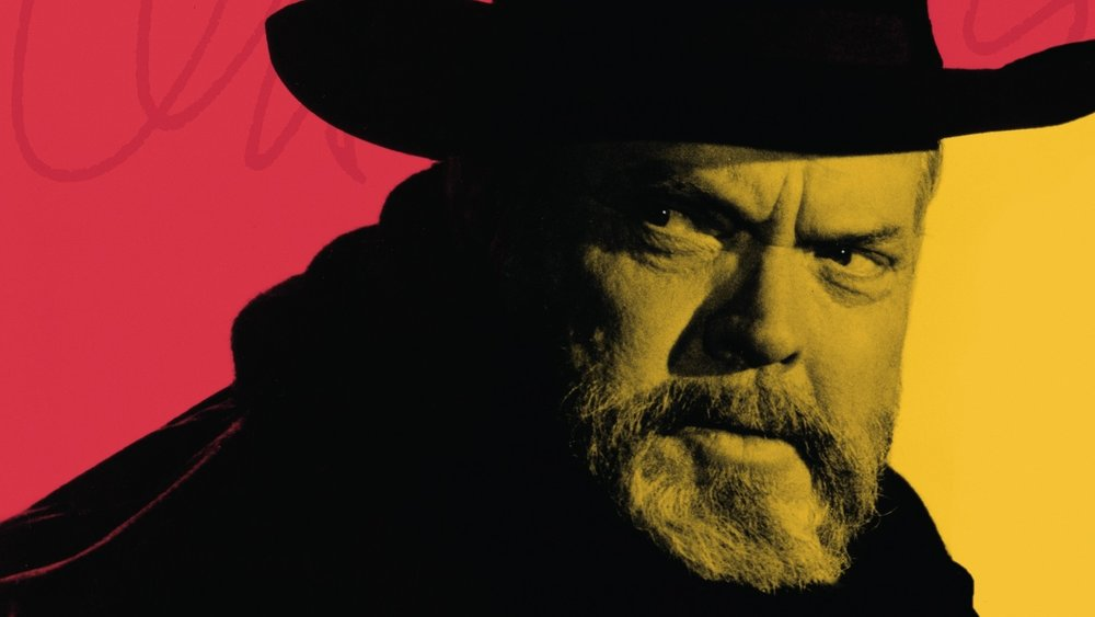 The Eyes of Orson Welles - Dogwoof Documentary