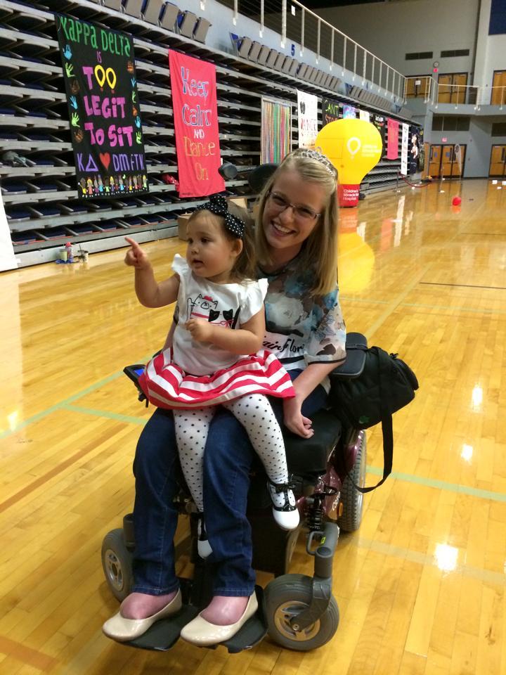 Celeste and Ms. Wheelchair Florida.jpg