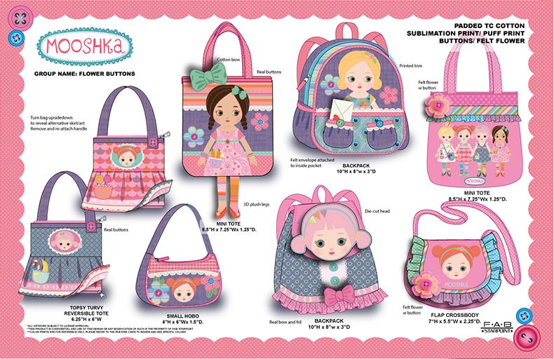 Mooska Bags