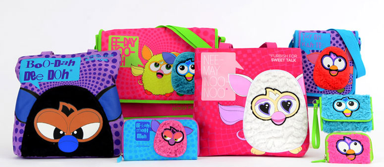 Furbies Collection