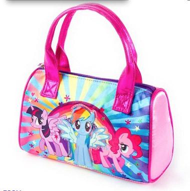 My Little Pony Rainbow Hobo
