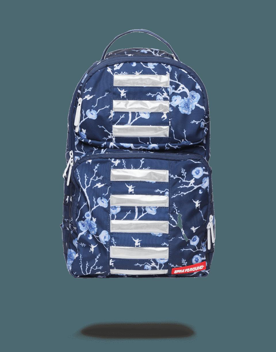 Sprayground LED backpack