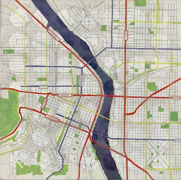 Portland Paths