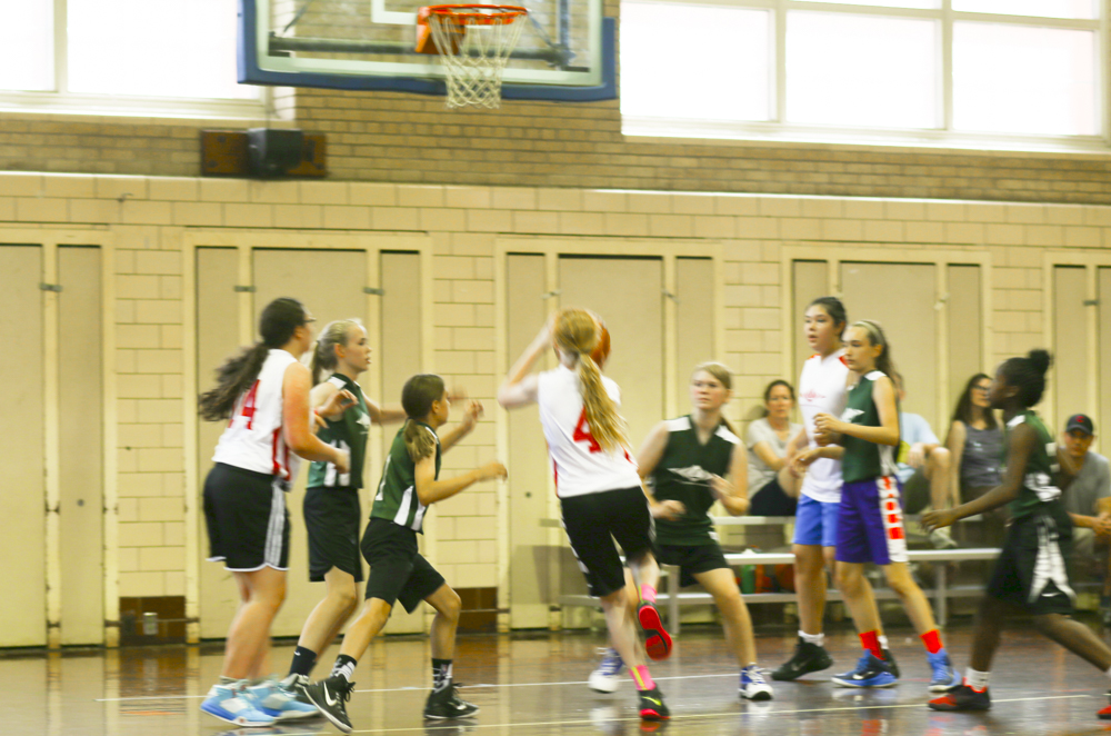Girls League Championship