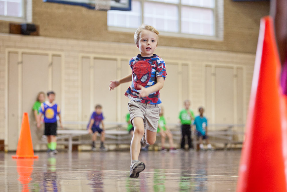 RUN, don't walk to register for Super Star Sports at Hatch Elementary. Friday is the deadline!