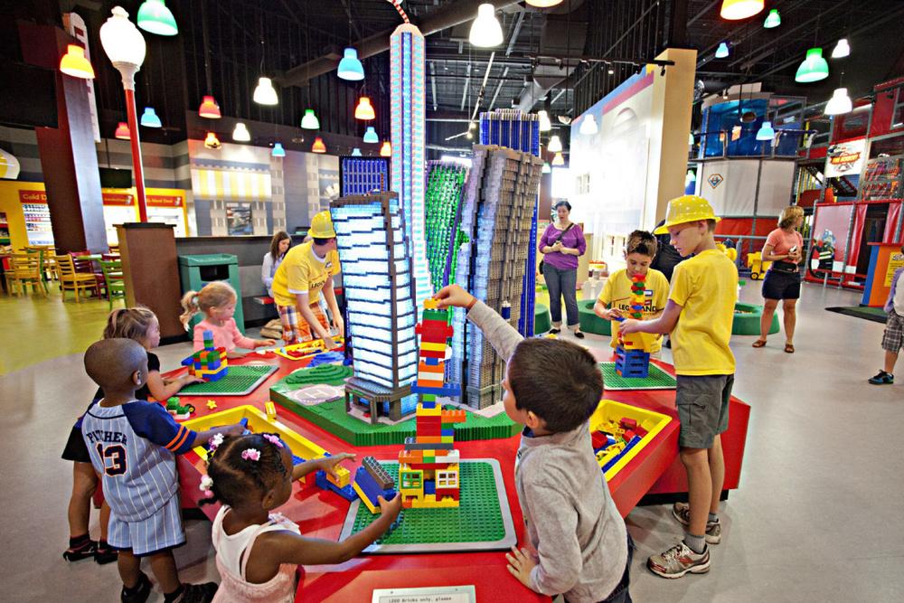 Legoland Duisburg
