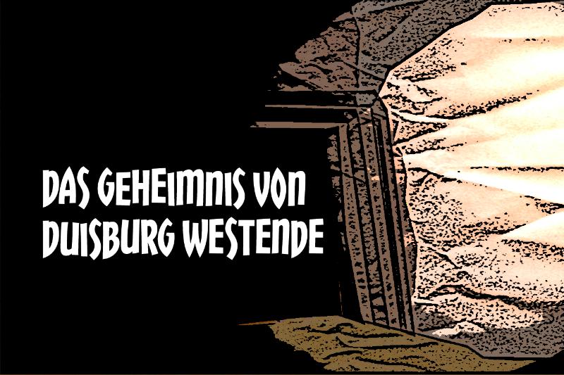Room 3: Duisburg Westende