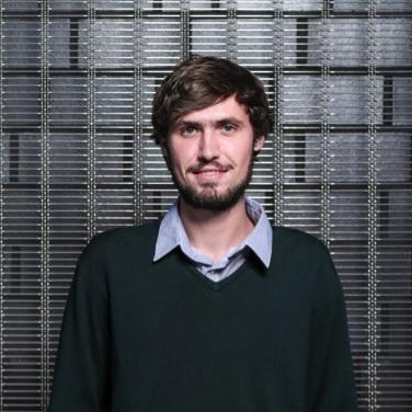 Tobias,Senior Project Manager