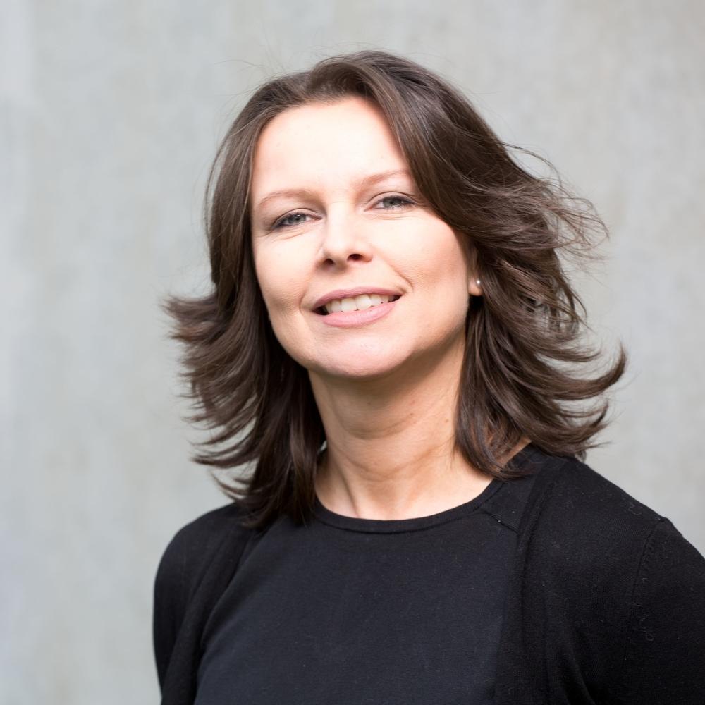 Teresa,Architect