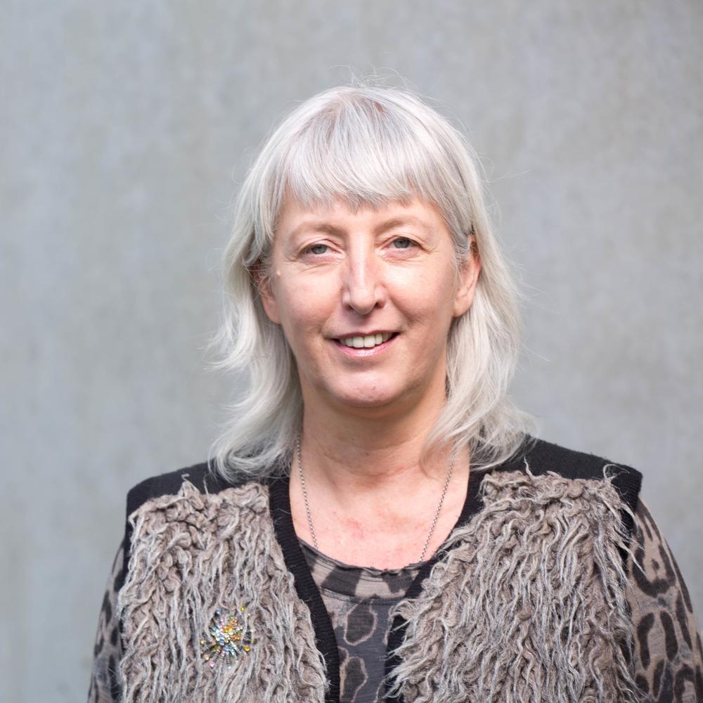 Svenja, Director Marketing