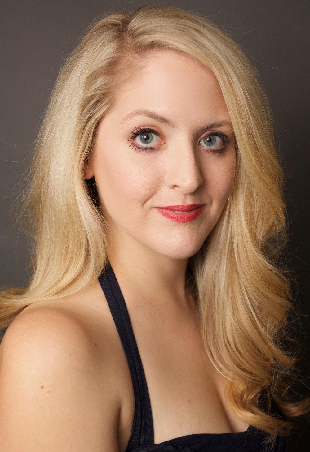 Tiffany Gammell -