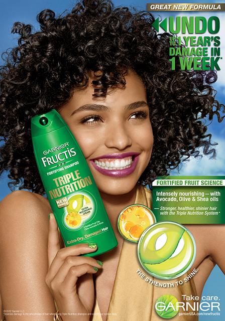garnier fructis commercial wwwpixsharkcom images