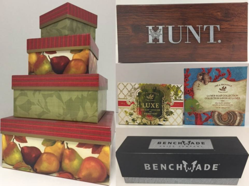 Custom candy boxes for portland or northwest paper box due to their rigid construction the boxes protect your product better than many other forms of packaging rigid set up boxes offer your customers a much reheart Choice Image