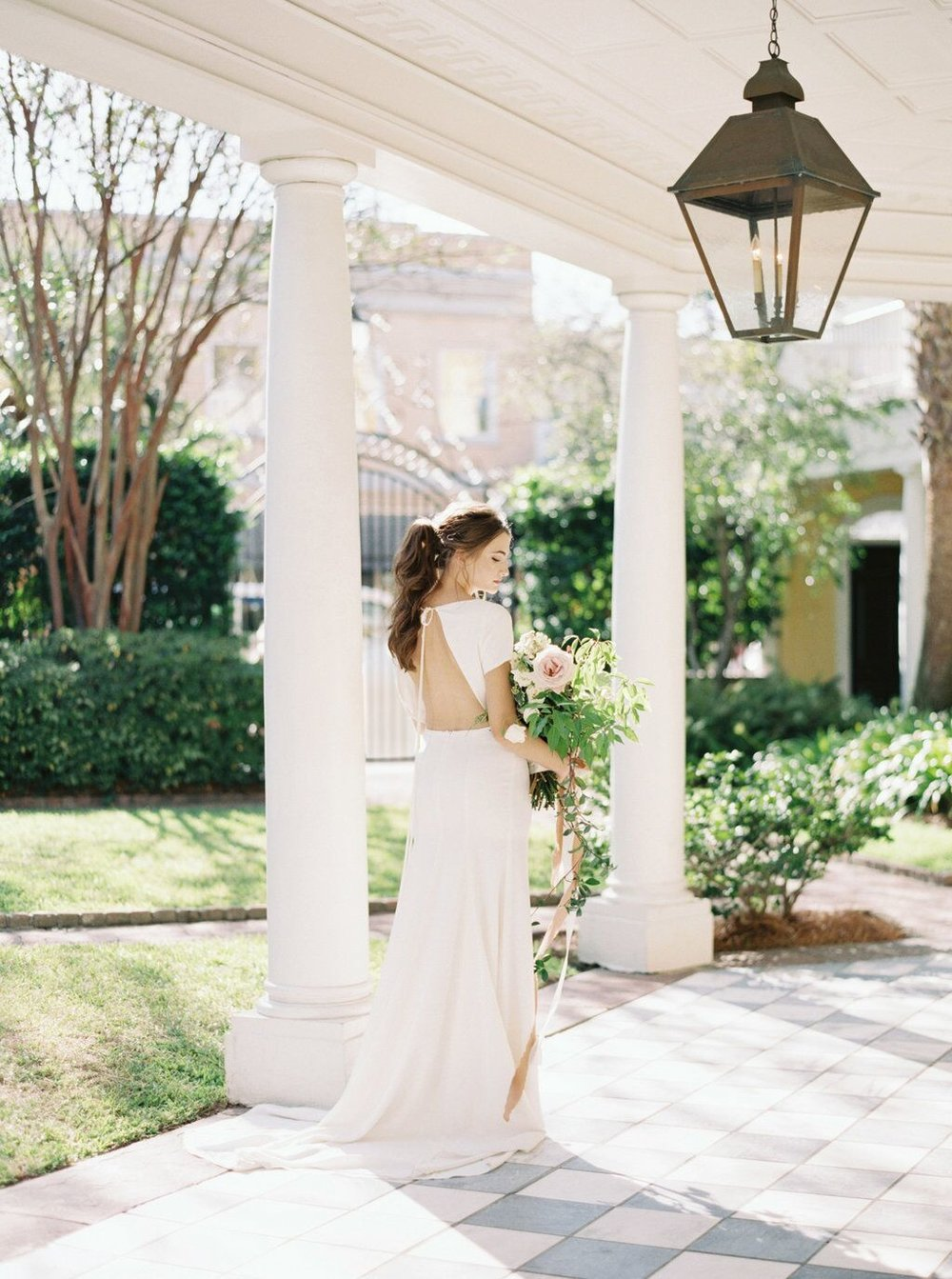 South Carolina Wedding Style