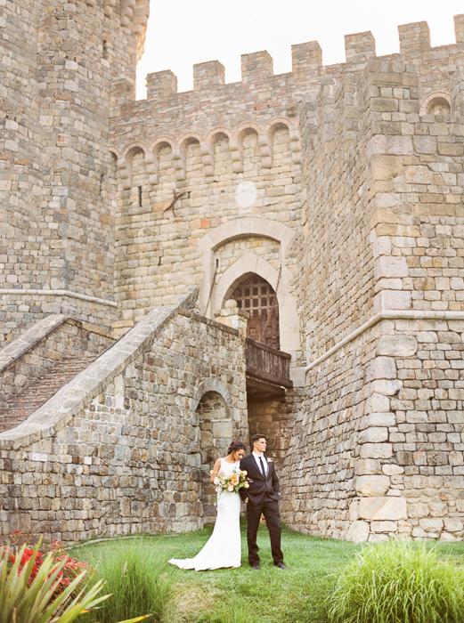 A 13th Century Castle