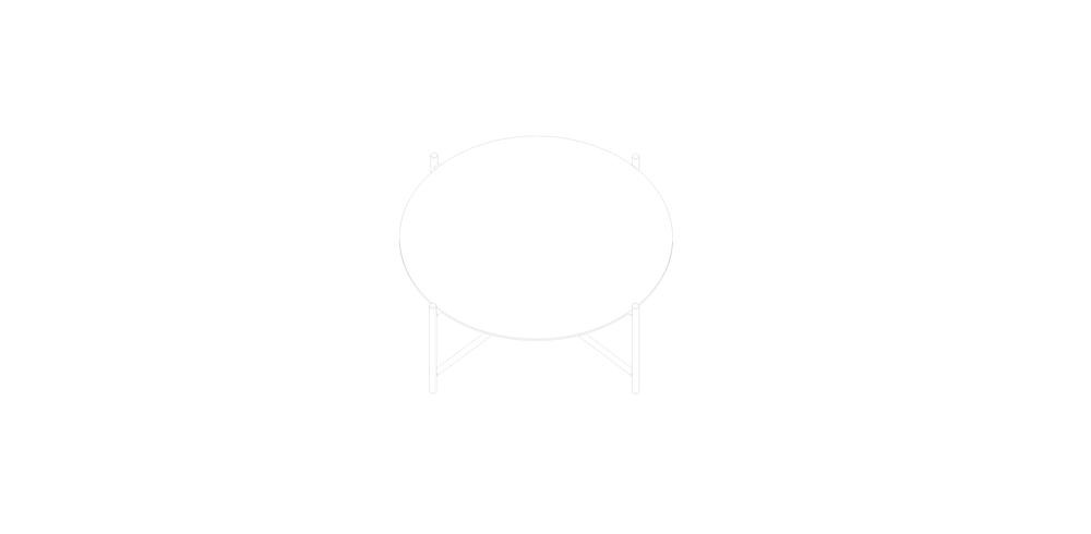 PY1   Estructura de varilla metálica Ø10mm  Dimensiones: - 300 x 500 x 500  Terminación: pintura a horno