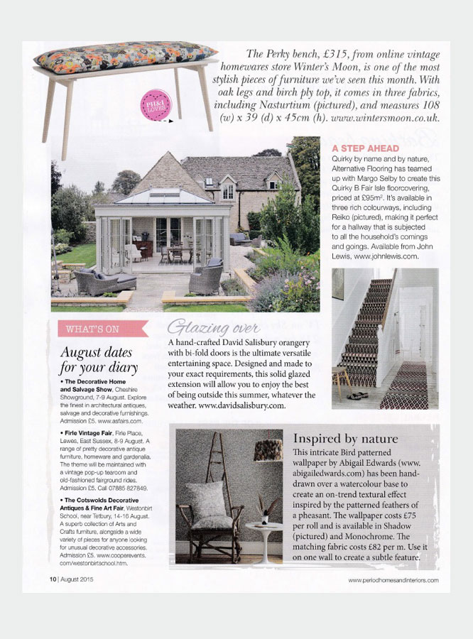 winter's moon press- period homes august 2015
