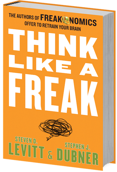 freak - book