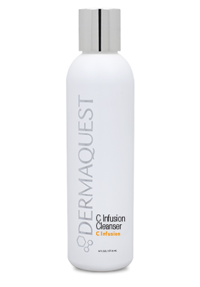 C Infusion Cleanser - £31