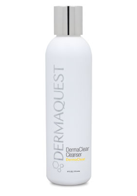 DermaClear Cleanser - £28