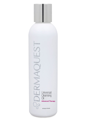 Universal Cleansing Oil - £35