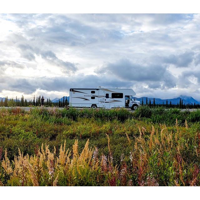 #TBT Ten days of kicking around Alaska trail running, bouldering, flyfishing, and eating all the damn seafood we can get our hands on | Healy, AK | Fall 2015